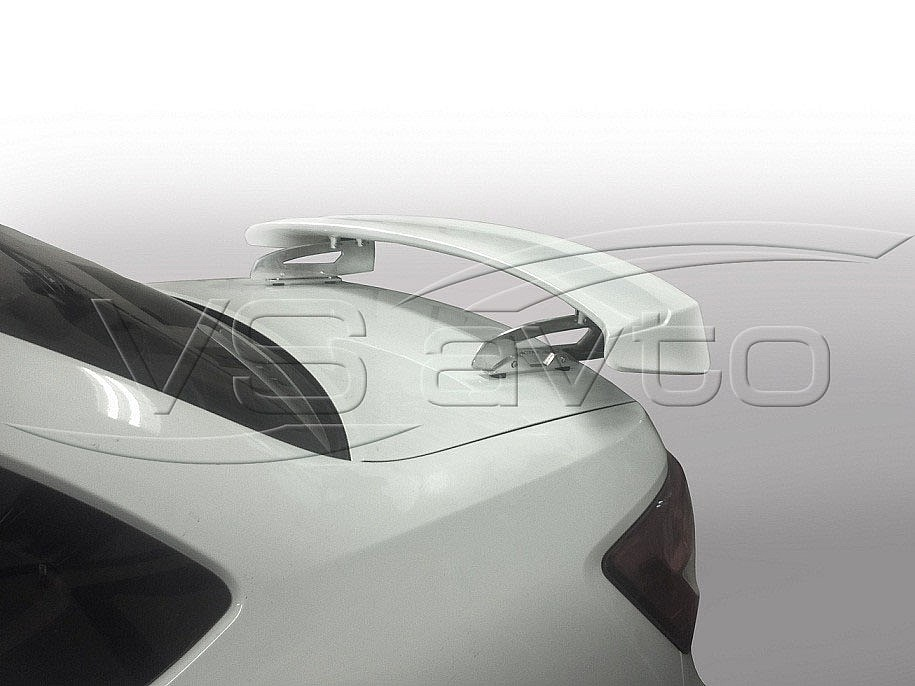 Спойлер ВАЗ 2190 Гранта VS